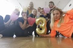 3 urodziny S-TEN